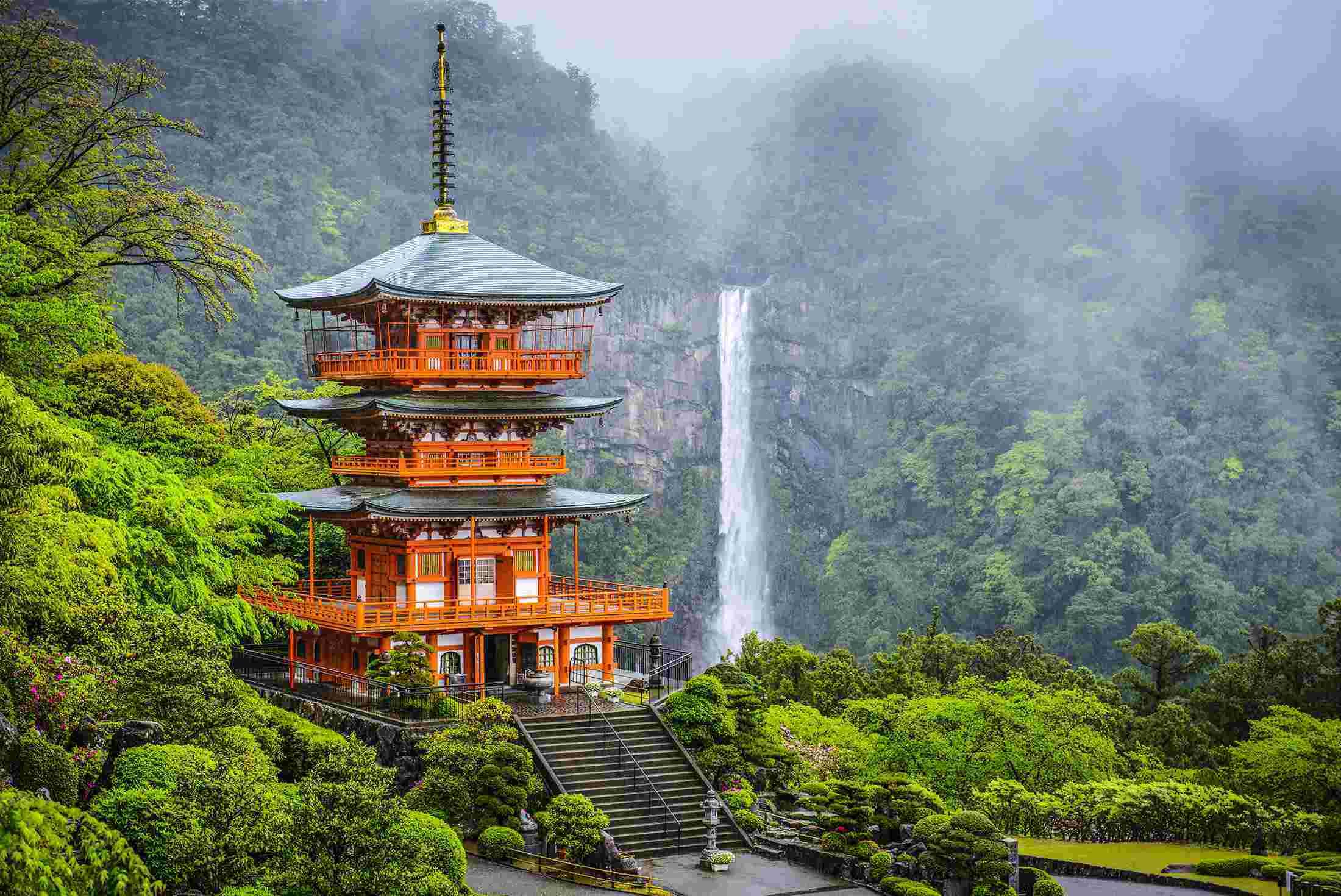 моя красавица, красивые места азии картинки зависимости сезона настроения